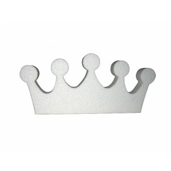 Socle polystyrene Couronne