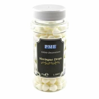 Confettis mini meringue PME 45gr