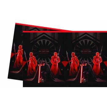 Nappe en plastique Star Wars Last Jedi
