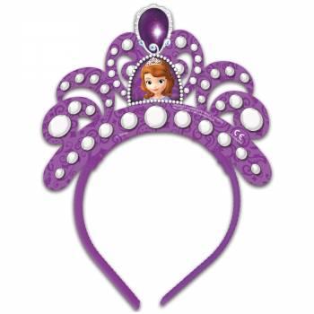 Tiare princesse sofia