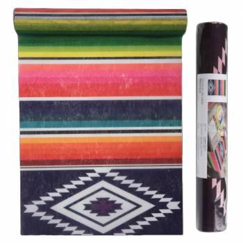 Chemin de table mexique