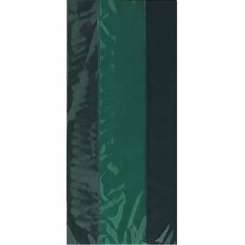 30 sachets à confiseries verts