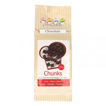 Pépites de chocolat noir 350gr