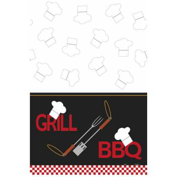 Nappe BBQ grill