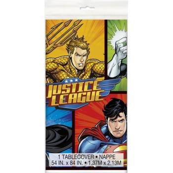 Nappe Justice league