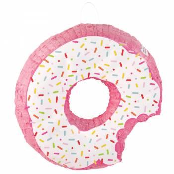 Pinata 3D donut