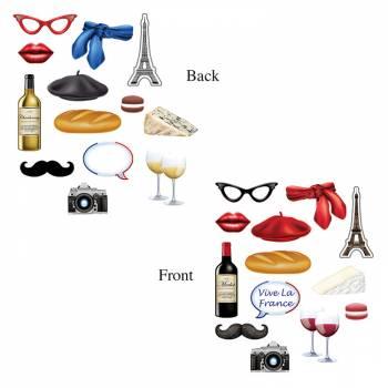 14 Accessoires photobooth France