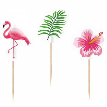 20 Pics apéro Flamingo paradise