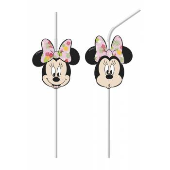 6 Pailles Minnie Tropical