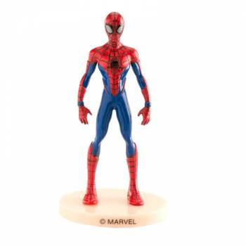 Figurine pvc spiderman