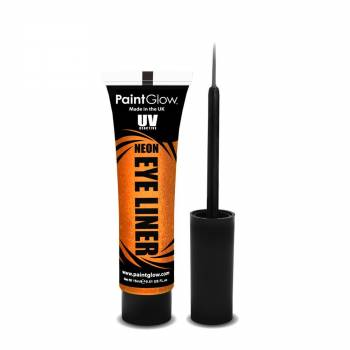 Eye liner applicateur UV orange