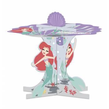 Stand à cupcakes La Petite sirène