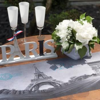 Chemin de table Paris