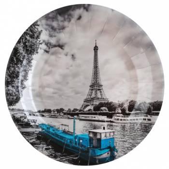 10 Assiettes Paris