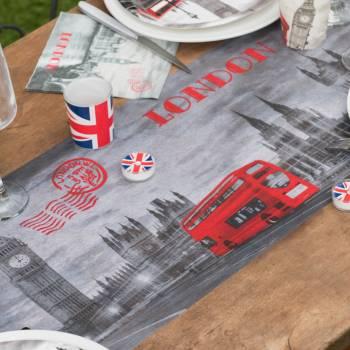 Chemin de table Londres