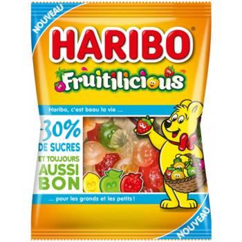 Fruitilicious Haribo 100gr