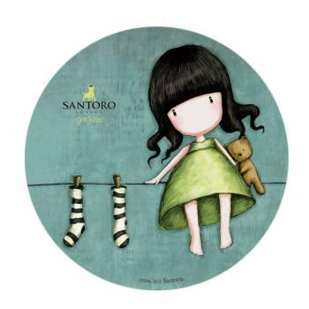 Disque azyme Santoro