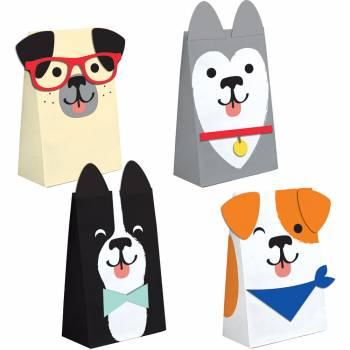 8 Chapeaux de fête Party Dog