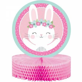 Centre de table Bunny Party