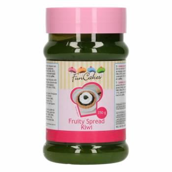 Gelée de fruit Funcakes Kiwi