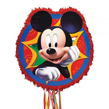 Pinata Pull Mickey