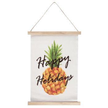 Pancarte ananas