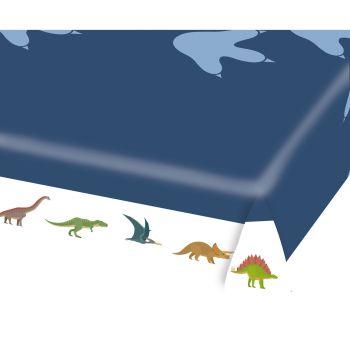 Nappe papier Dinosaure party