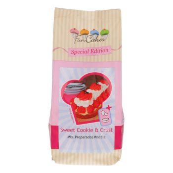 Mix cookie et crumble Funcakes