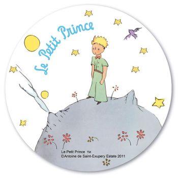 Disque azyme Le Petit Prince 20 cm