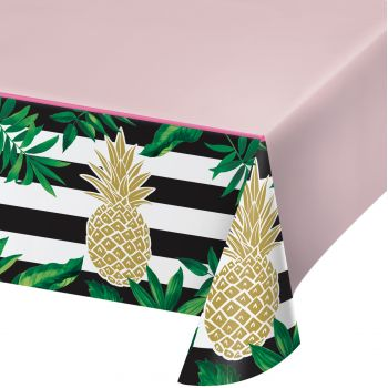Nappe gold ananas