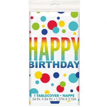 Nappe Birthday spot