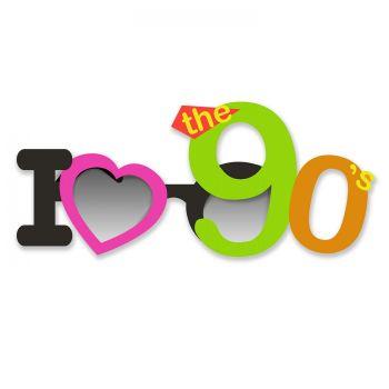 Lunette I Love 90