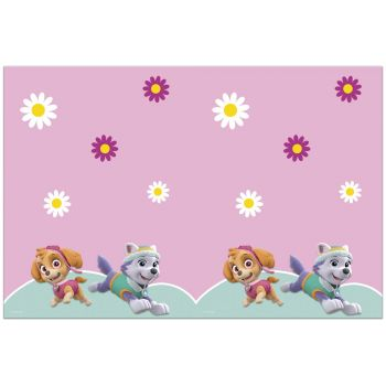 Nappe Pat patrouille girly