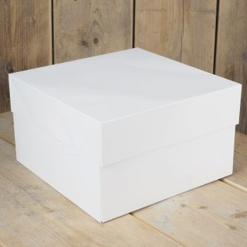 Cakebox Funcakes 20x20x15cm