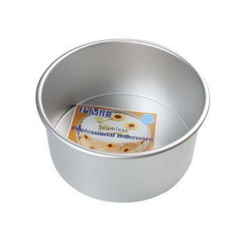 Moule à gâteau rond Ø10 cm H10cm
