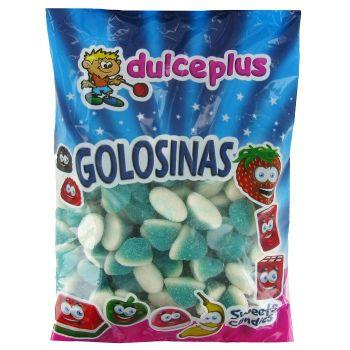 Bonbons Fini Mini bisou bleu Fini 1kg