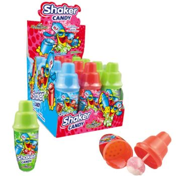 Sucette Shaker candy
