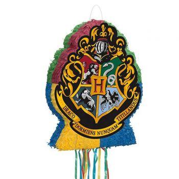 Pinata Harry Potter Poudlard