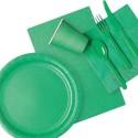 Vaisselle Vert foncé