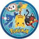 Pokemon/Yo Kai watch