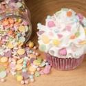 Confettis, perles, sprinkles...