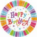 Happy Birthday Colorstars